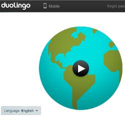 Duolingo.com – бесплатный сервис для изучения языков и перевода текстов