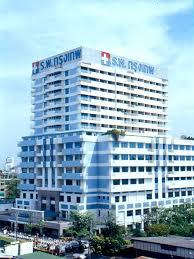 Больницы Паттайи - куда пойти лечиться? Сколько стоит?