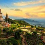 Чиангмай: город-квадрат, в котором я не нашел 300 храмов