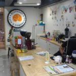 Elephant Cafe&Coworking