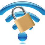 Защитить WiFi