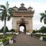 Лаос и Вьентьян: страна миллионеров – коммунизм без достопримечательностей