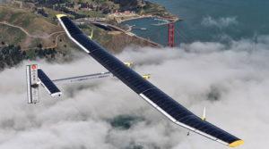 Электрические пассажирские самолеты появятся через 10-20 лет