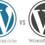 Почему я никогда не буду использовать wordpress.com, а буду пользоваться wordpress.org