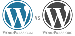 wordpress.org и wordpress.com