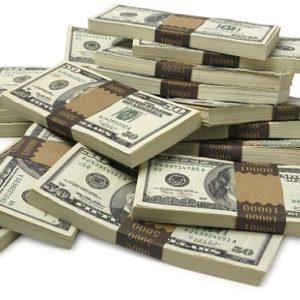 Сколько посетителей надо, чтобы заработать на блоге миллион за год и лучшие способы монетизации