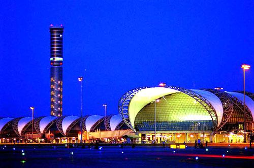 Как добраться из аэропорта Бангкока в Паттайю самостоятельно из Суварнабхуми в Паттайю