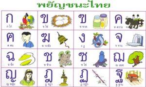 Мой русско-тайский разговорник