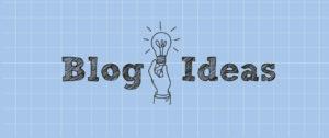 Как создать свой блог в Интернете: пошаговая инструкция - идея для блога