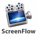 Программа редактирования видео в screenflow