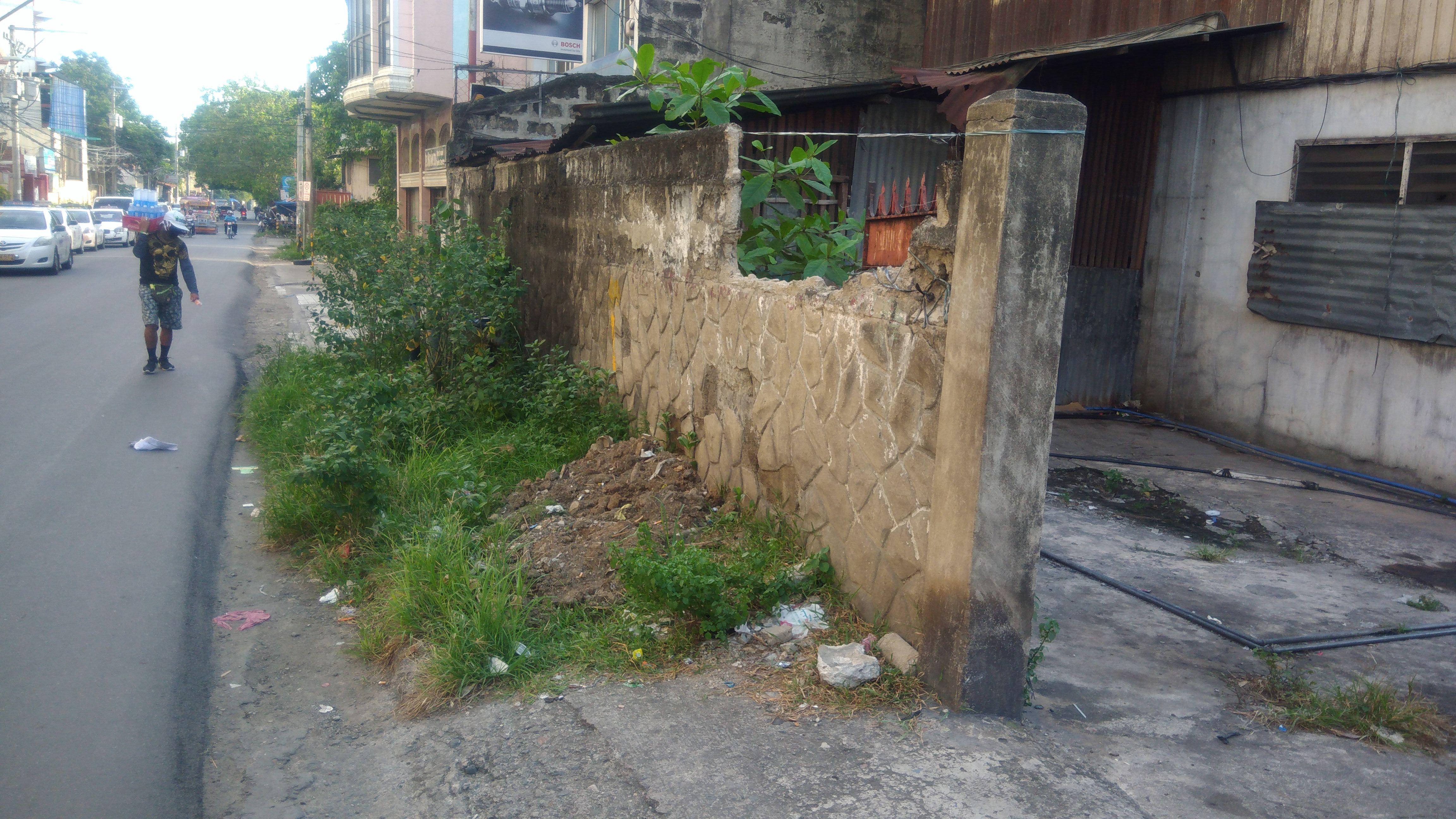 Себу Сити, Филиппины - улица