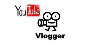 Как стать влоггером на Ютубе