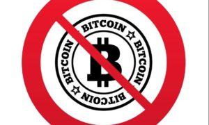Биткоин запрещен… Что будет с курсом биткоина и других криптовалют, если их запретят в России?