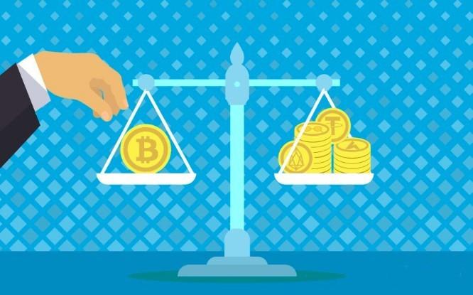 Токены против монет