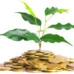 Доходность криптовалют с дивидендами (и надежнее ли они, чем вклад в Сбербанке?)