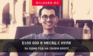 История успеха: как заработать миллион рублей в месяц на своем блоге (с нуля за год!)