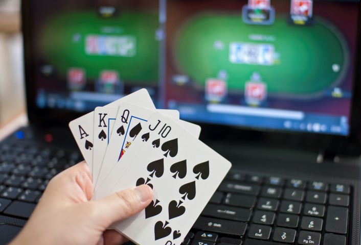 покере онлайн заработать